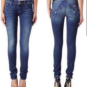 Hudson Women's Jeans Style W422DHA Size 27